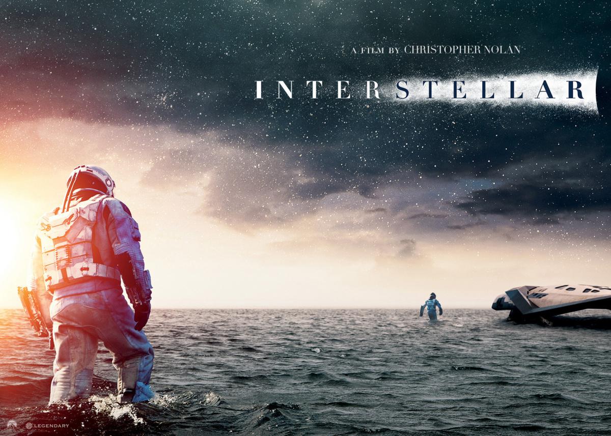 «Смотреть Интерстеллар Онлайн Hd 1080» / 2008