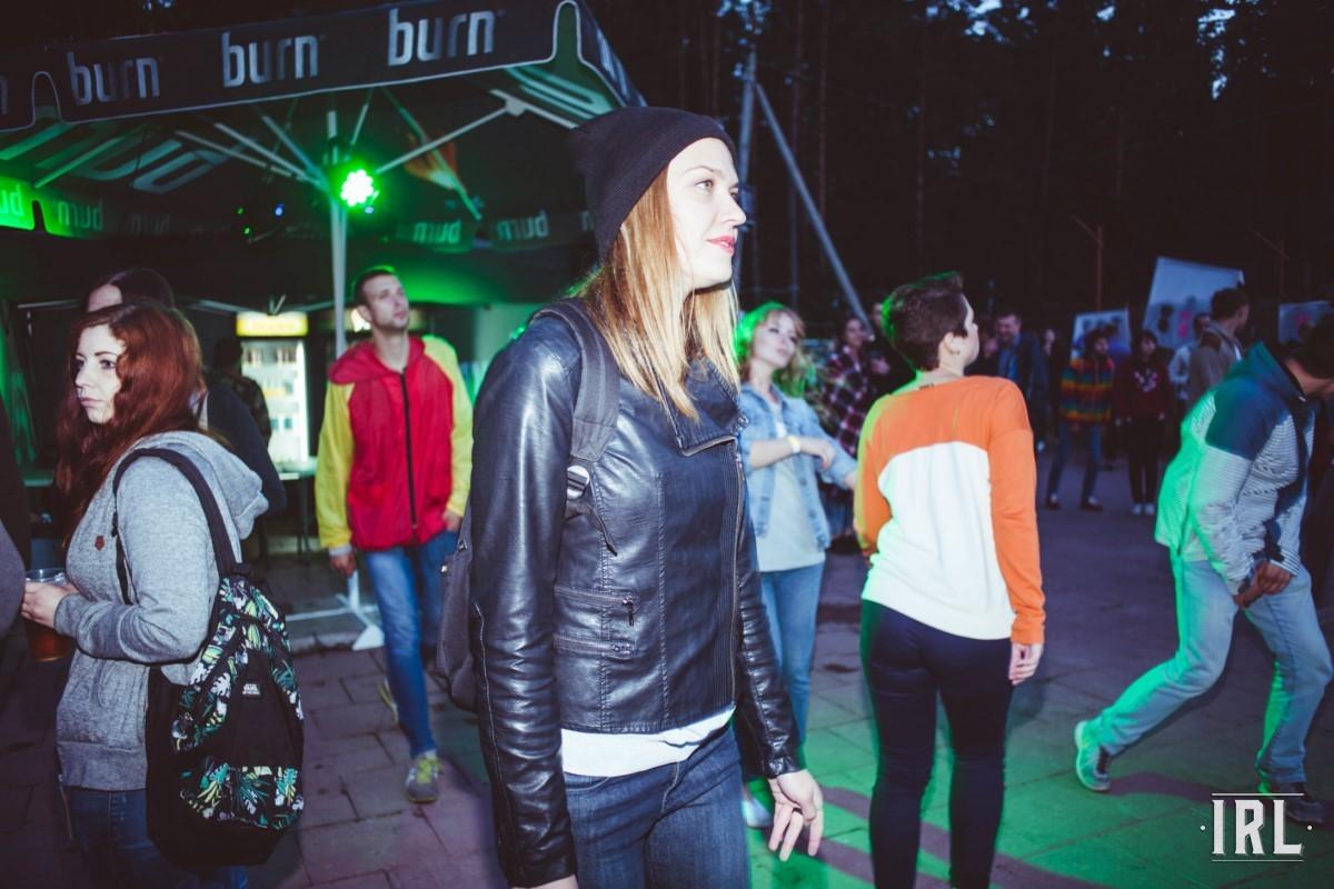 Фестиваль в Киеве